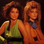Two Girls - Musical Passion (Radio Version)